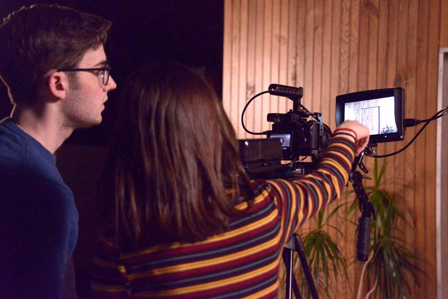 film and new media at interlochen arts academy